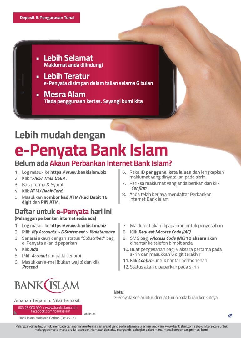 Bank Islam Malaysia Berhad